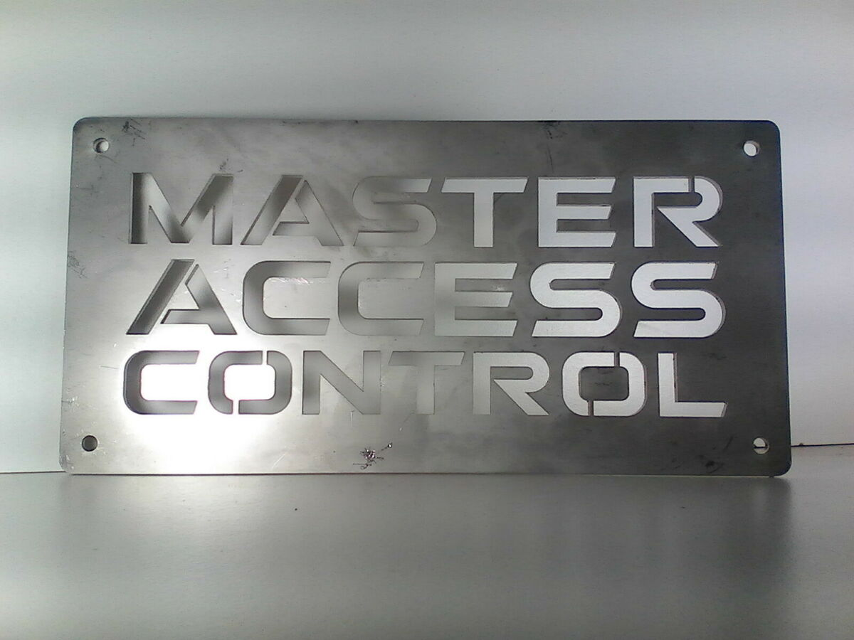 masteraccesscontrol