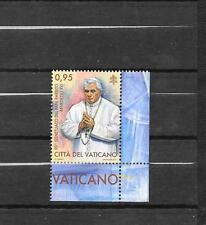 Vatican 2017 Pope Emeritus Benedict XVI 90th Birthday MNH Stamp