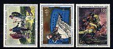 FRANCIA - Quadri di Francia - 1962 - Opere di pittori moderni.
