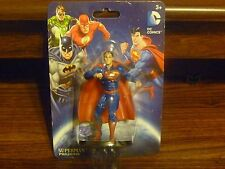 DC Comics Superman Figurine New and MIP