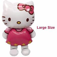 Large Size Hello Kitty Balloon Birthday Party Decoration Inflatable Air Balloon