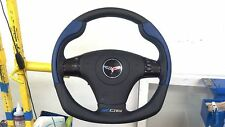 "C6 Corvette Custom ""D"" Steering Wheel"