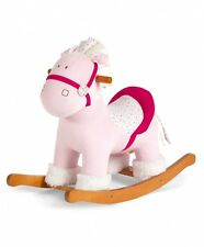 Mamas & Papas Rocking Horse - Pollyanna - New! Free Shipping!