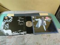 Roger WHITTAKER En Spectacle au Quebec ~ RARE 1973 Canada Import + greatest hits