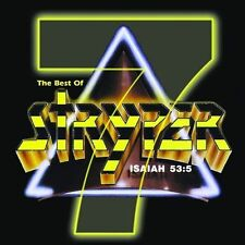 7: The Best of Stryper by Stryper (CD, Mar-2003, Hollywood)