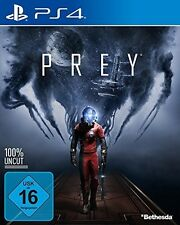 Prey [Play Station 4] --- Sony PSX 4 --- nuevo top ---!