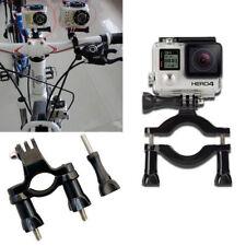 Bike Handlebar Seatpost Pole Mount Kit for Gopro Hero 4 3 3+ 2 1 Kit Accessories