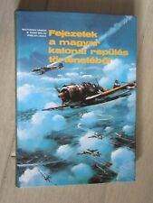 Les HONGROIS LUFTWAFFE.1920-45 Heimdal-Wehrmacht-Aircraft-Avions-Heinkel-Me109