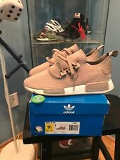Adidas NMD R1 French Beige VNDS S81848 Size 9.5(Yeezy UltraBOOST) 100% Authentic