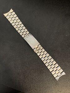 OMEGA 1098 Bracelet Speedmaster Seamaster 19mm 526 endlinks