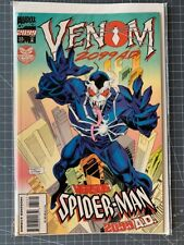 Spider-man 2099 #35 - Marvel Comics