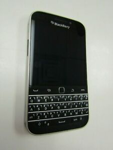 BLACKBERRY CLASSIC, (AT&T), CLEAN ESN, WORKS, PLEASE READ!! 43019