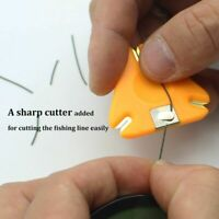 1 PCS  Tool for Carp Fishing Coated Braid Stripper Rig Tool Remove Coated Hookli