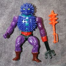 Motu - Masters Of The Universe - Spikor - Complete!