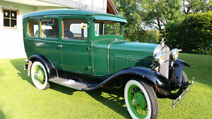 1932 Ford Model A Delivery