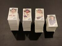 2019 ALLEN & GINTER MINI You Pick Complete Your Set 1-150 $0.99 MAX SHIPPING