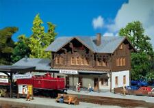Faller 212108 - 1/160 / N Railway Station Schwarzach - New