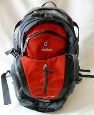Deuter Biker und Trekkingrucksack - Cross Air Exp - mit Aircomfort, Regenhaube