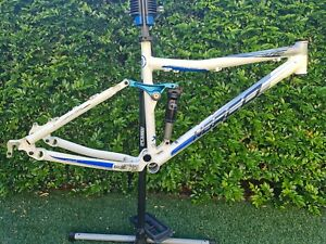 NORCO FAZE 3 Full Suspension MTB Frame W/ FOX FLOAT R Medium