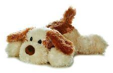 Aurora Scruff the Dog # 16635 Stuffed Animal Toy