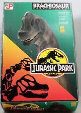 Horizon Jurassic Park Brachiosaur Vinyl Model Dinosaur Kit