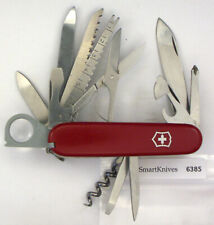 Victorinox Champion Swiss Army knife- vintage, used, very good condition #6385