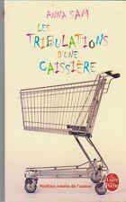 Anna Sam - Les Tribulations d'une caissière - poche - 19/7