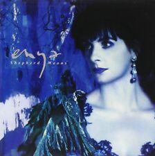 Enya Shepherd Moons - EX 1991 UK Vinyl LP Wx431