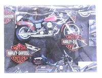 New Harley-Davidson Picture frame 5 X 7 sealed and packaged.