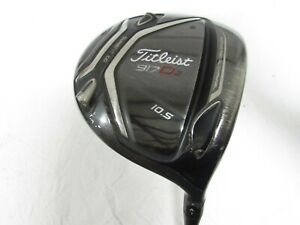 Used RH Titleist 917 D2 10.5* Driver Diamana 50 Graphite Shaft Regular R Flex HC