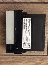 Allen Bradley Ethernet/Ip Communications Bridge 1756-Enbt Ser A