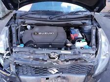 SUZUKI SWIFT ENGINE PETROL, 1.6, M16A, SPORTS, FZ, 12/10-03/17