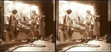 16 Stereofotos french Nude, Jules Richards Atrium, Lot 1, Stereoviews France