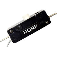 HY29E DIY Projects 3-Pack 4-Pin Toogle ON-OFF Switch for Trailer Restorations