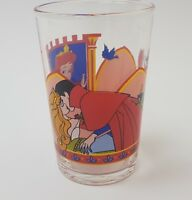 ~~1X VINTAGE DISNEY GLASS 90's - THE SLEEPING BEAUTY