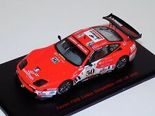 1/43 Red Line Ferrari F550 Larbre Competition Car #50 from 2006 24H of LeMans
