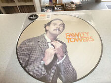 "FAWLTY TOWERS - Record Store Day 2017 Exclusive - 12"" PICTURE Vinyl"