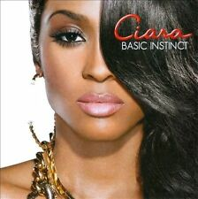 Basic Instinct 2010 by Ciara Ex-library
