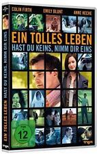 Colin Firth - Ein tolles Leben - Hast du keins, nimm dir eins