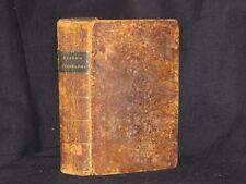 HISTORY & GEOGRAPHY OF THE MISSISSIPPI VALLEY, 1832