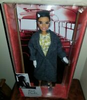 Barbie Rosa Parks Inspiring Women Collection Signature Series Doll