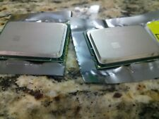 2x AMD Opteron 6172 2.1GHz Twelve Core (OS6172WKTCEGO) Processors