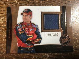 2006 Press Pass Legends Champion Threads RACE USED FIRESUIT Card JEFF GORDON