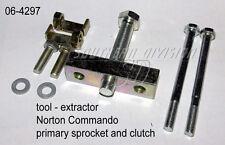 06-4297 CLUTCH Center primary SPROCKET Extractor Commando Norton Estrattore