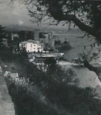 MANDELIEU-LA-NAPOULE c. 1920 - Vue sur Le Château  Alpes-Maritimes - DIV8679