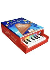 Schoenhut Twinkle Tunes Piano Book Includes Song Book With 12 Classic Tunes