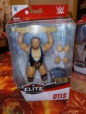 Mattel WWE Wrestling Elite Collection Series 76 Otis Figure
