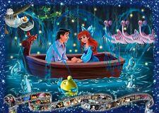 Ravensburger - 1000 PIECE JIGSAW PUZZLE - Disney Ariel Little Mermaid Collectors
