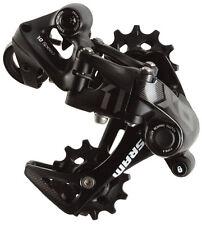 SRAM X01 DH 10 Speed MTB Type 2 Rear Derailleur Black Medium Cage X0-1