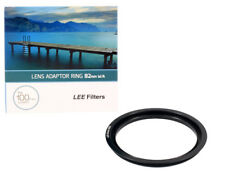 LEE Filters Lens Adapter Ring 82mm W/A Wide Angle - NEW